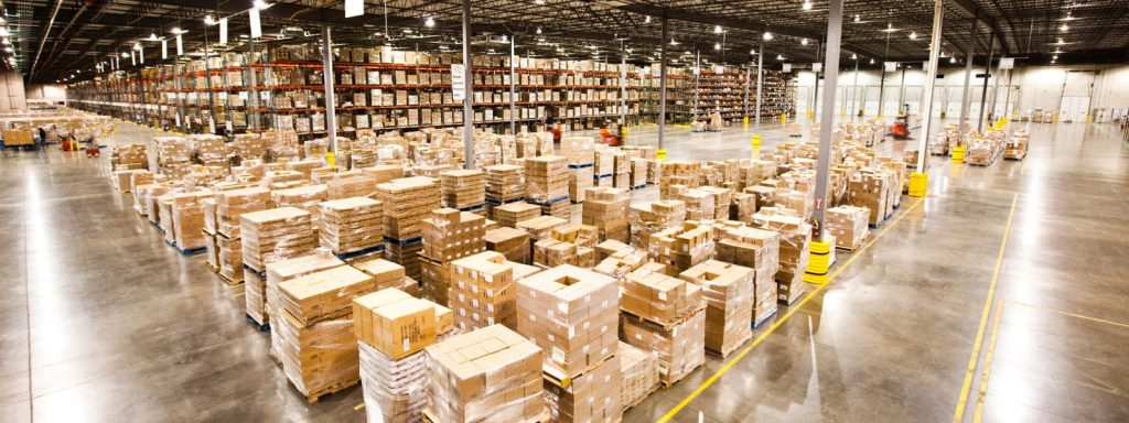 warehousing-distribution